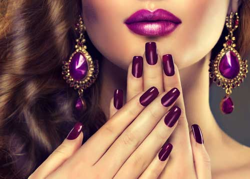 Nailart & Nageldesign